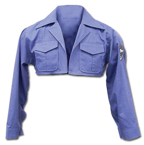 YesAnime.com   Dragon Ball Z Trunks Jacket