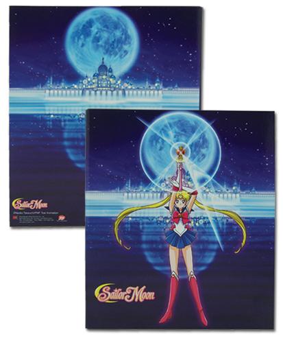 Sailor Moon S Sailor Moon Binder
