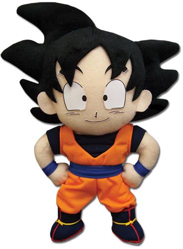 "Brand New Dragon Ball Z GE-8964 ~ 8/"" Trunks Official DBZ Plush Toy Doll"